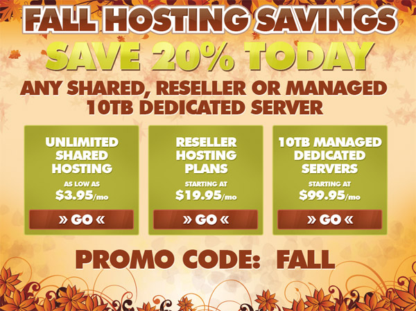 fall-hosting-discounts-20-percent