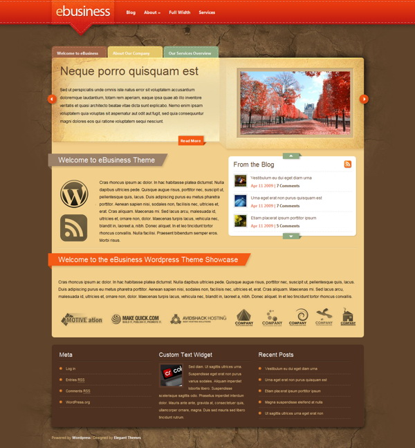 ebusiness-premium-wordpress-theme