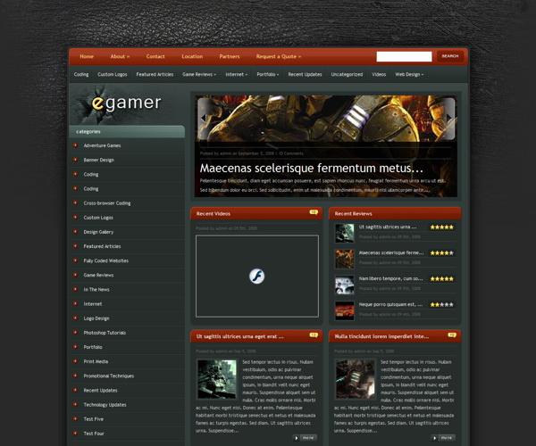 egamer-premium-wordpress-theme