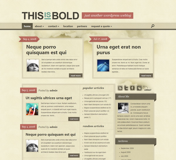 bold-premium-wordpress-theme