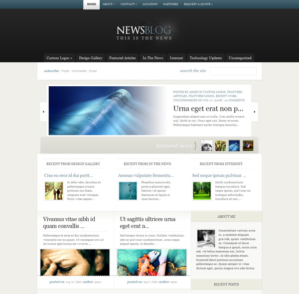 enews-premium-wordpress-theme