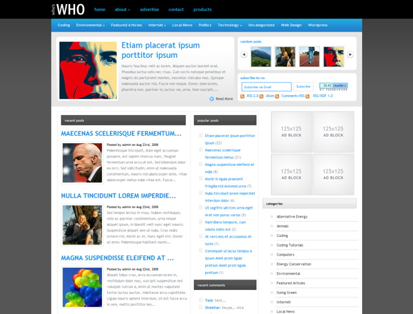 whoswho-premium-wordpress-theme